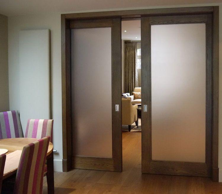 Middle Split Pocket Doors Pocket Doors Glass Pocket Doors Glass Door