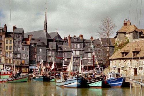 Normandy, LOVE