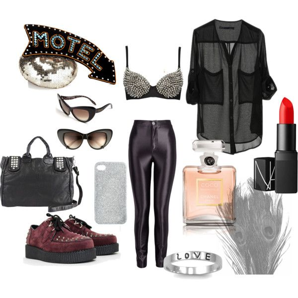 Untitled #13 - Polyvore