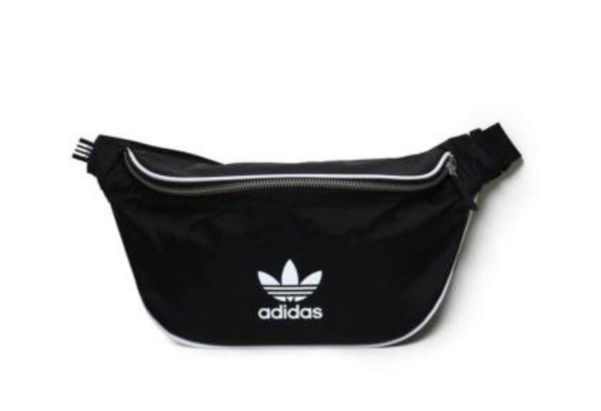 55ae8763 FOR SALE: Adidas Originals fanny pack hipster bum bag festival 90s 80s rare  vtg retro