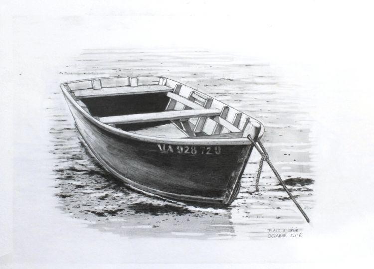 Dessin s n port anna bateau biarritz plate crayons en 2018 pinterest dessin peinture - Dessin petit bateau ...