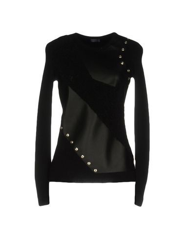 EMANUEL UNGARO Sweater. #emanuelungaro #cloth #dress #top #skirt #pant #coat #jacket #jecket #beachwear #