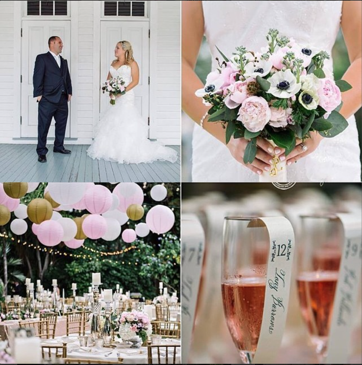 Ernest Hemingway Decorating Style Stunning Wedding At The Ernest Hemingway House With Simply You Key