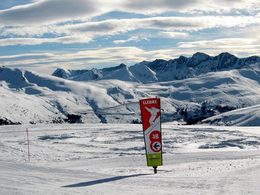 Grand Valira Andorra Estaciones De Esqui Ofertas De Viajes Andorra
