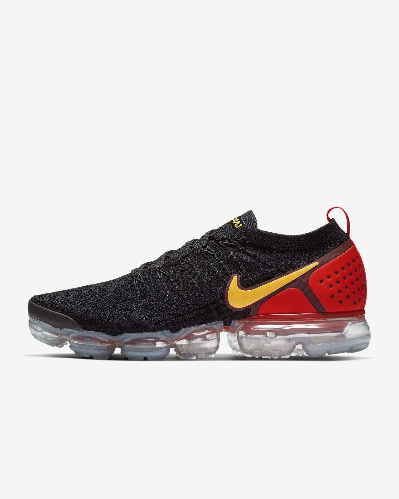 60fed1429e6d Nike Air VaporMax Flyknit 2 Men s Running Shoe