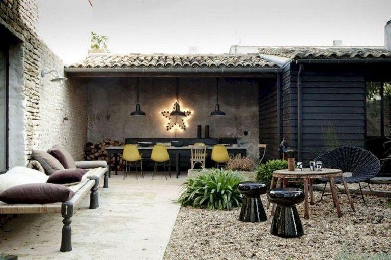 55 Amazing Backyard Ideas On A Budget For Small Yard