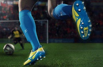 Mizuno Announces Entrance Into Usa Soccer Market With Images Football Marketing Football Fashion Usa Soccer