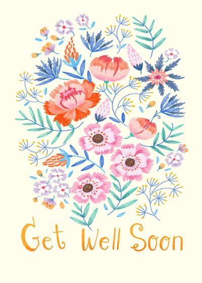 Greeting Card Design