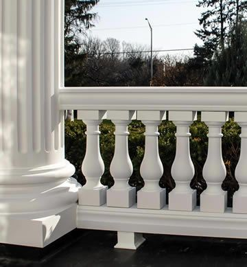 Cheap Column Prices Maison Galet In 2019 Balcony