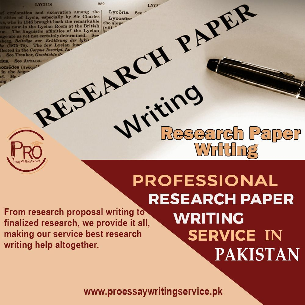 Buy research papers writing service