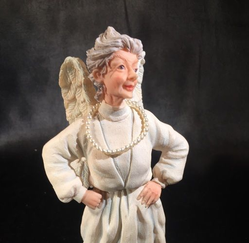Studio Collection Heaven/'s Retired Angels Ms Pheebe 44004 NEW