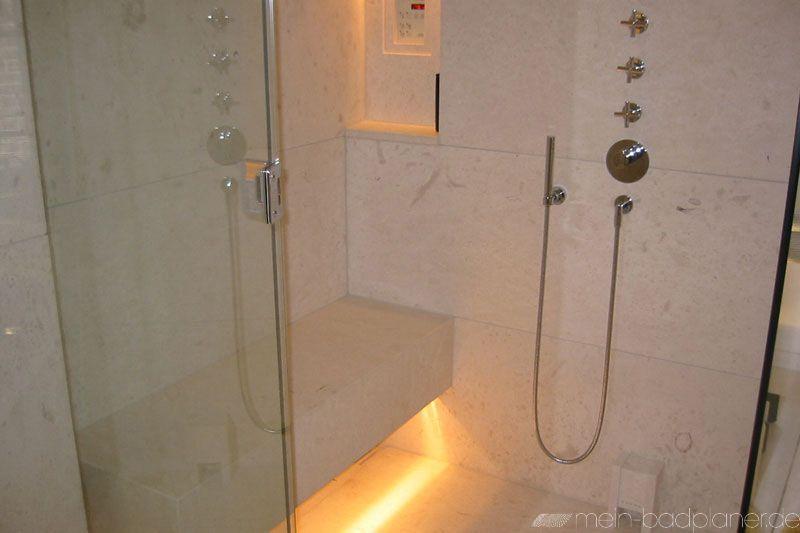 Glasdusche Mit Sockel Mit Bildern Glasduschen Badezimmer