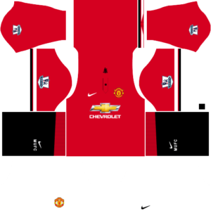 Manchester United 2014 2015 Dream League Soccer Kits Url