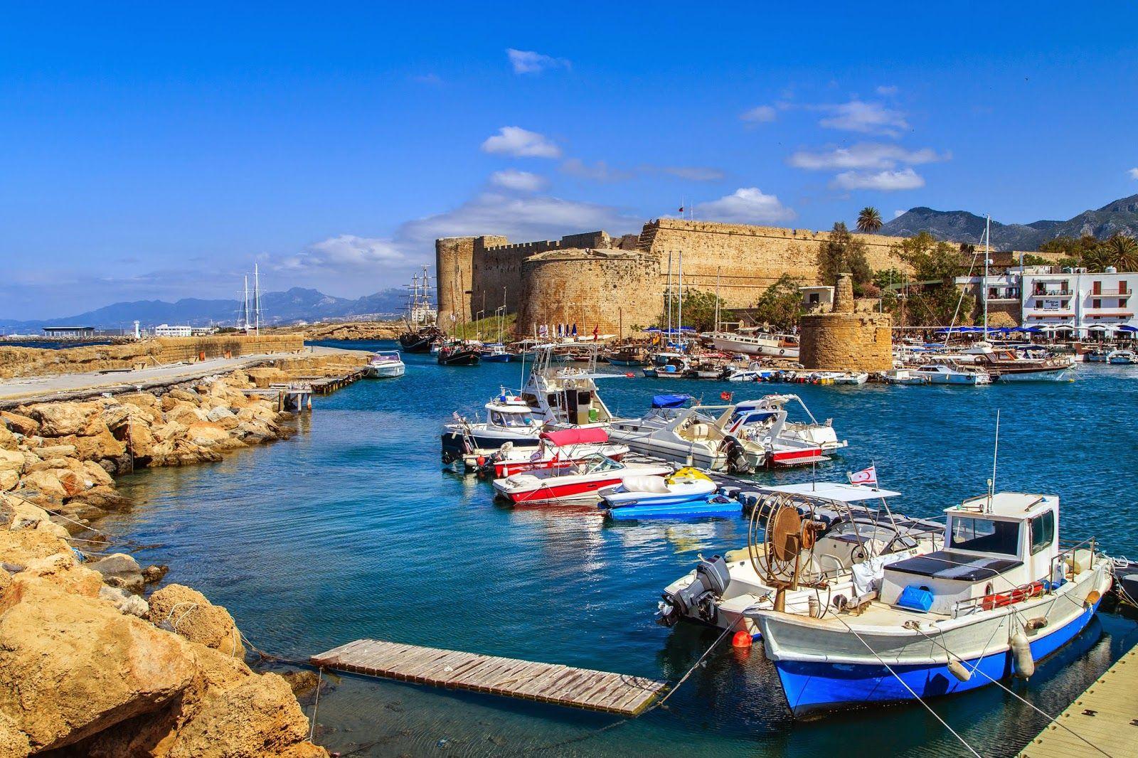 اهم الاماكن السياحية في قبرص اليونانية كل يوم معلومة Cool Places To Visit Tourist Attraction Europe Travel