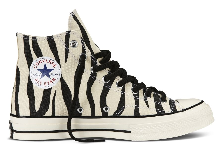 converse chuck taylor zebra