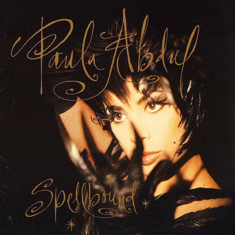 """""""Rush, Rush"""" by Paula Abdul // '90s #1 Hits - Songza"""