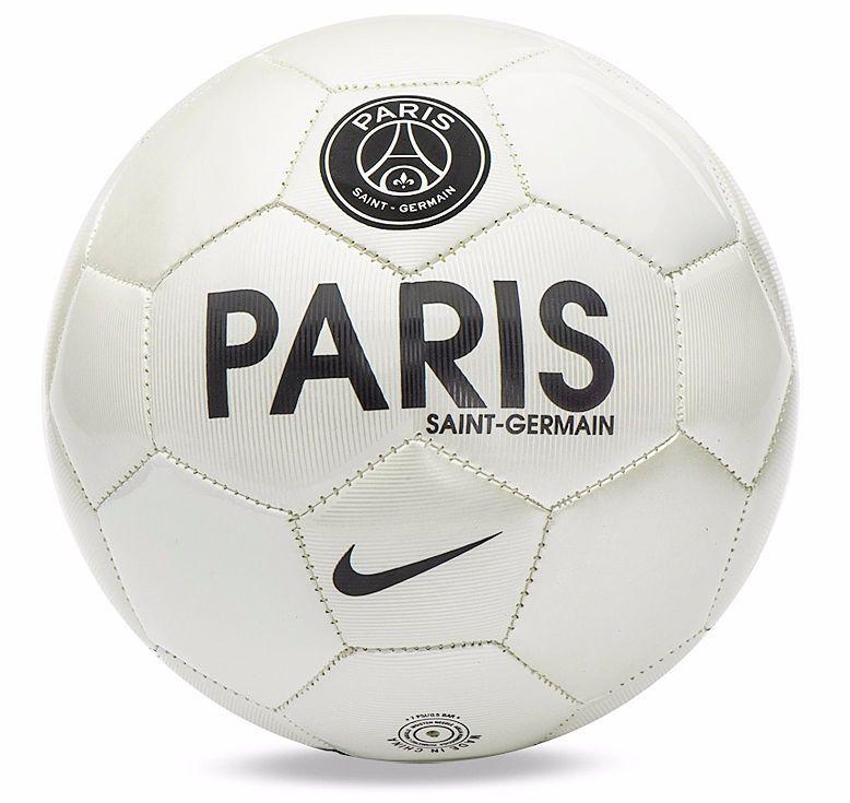 Nike 2016-2017 Paris Saint-germain Psg Mini Skill Ball White Sc2959 ... f4c3d1af24c3a