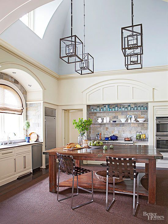 Dramatic Kitchen Architecture   Ceilings, Factors and Kitchens on colorful kitchen ideas, spacious kitchen ideas, romantic kitchen ideas, airy kitchen ideas, glamorous kitchen ideas, fabulous kitchen ideas, dark kitchen ideas, funky kitchen ideas, inspiring kitchen ideas, elegant kitchen ideas, luxurious kitchen ideas, marble kitchen ideas, bold kitchen ideas, artsy kitchen ideas, futuristic kitchen ideas,