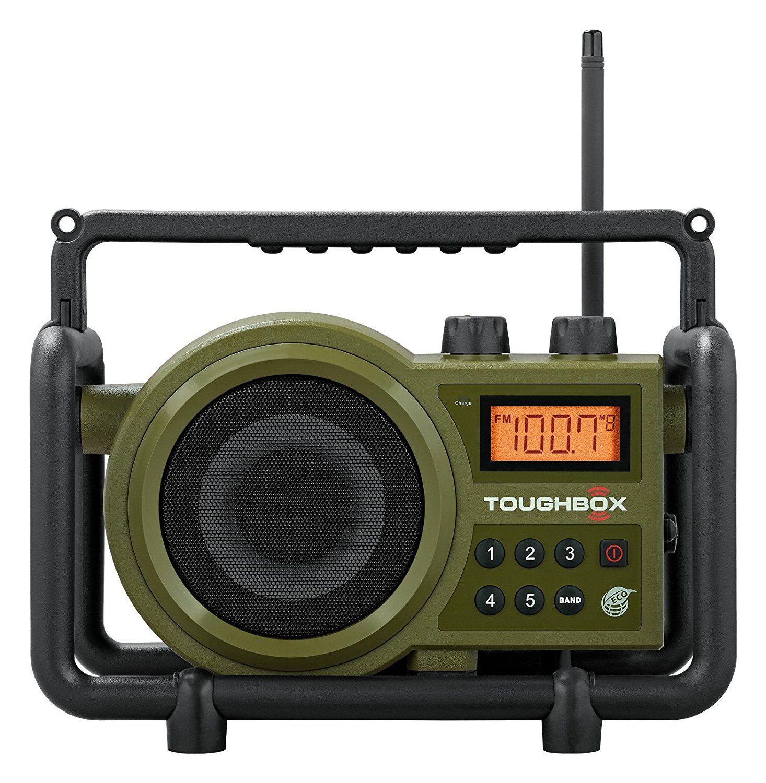 Top 10 Best Portable Radios In 2017 Reviews Digital Radio Digital Site Radio