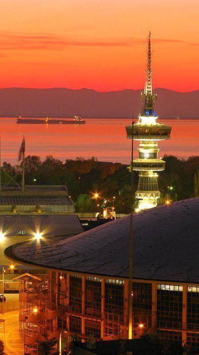 Θεσσαλονίκη 365, 2014 - Thessaloniki Arts and Culture