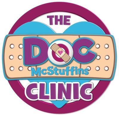 Doc Mcstuffins Logo Images