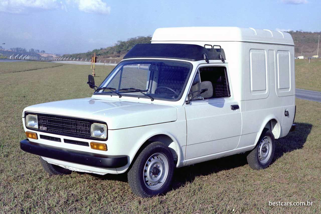 Fiat 147 Um Pequeno Que Foi Grande Em Significado Com Imagens