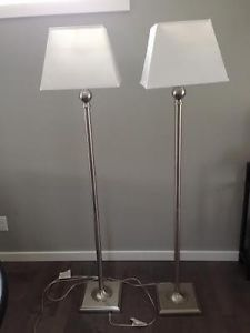 2 floor lamps calgary alberta image 1 house fun stuff pinterest 2 floor lamps calgary alberta image 1 mozeypictures Image collections