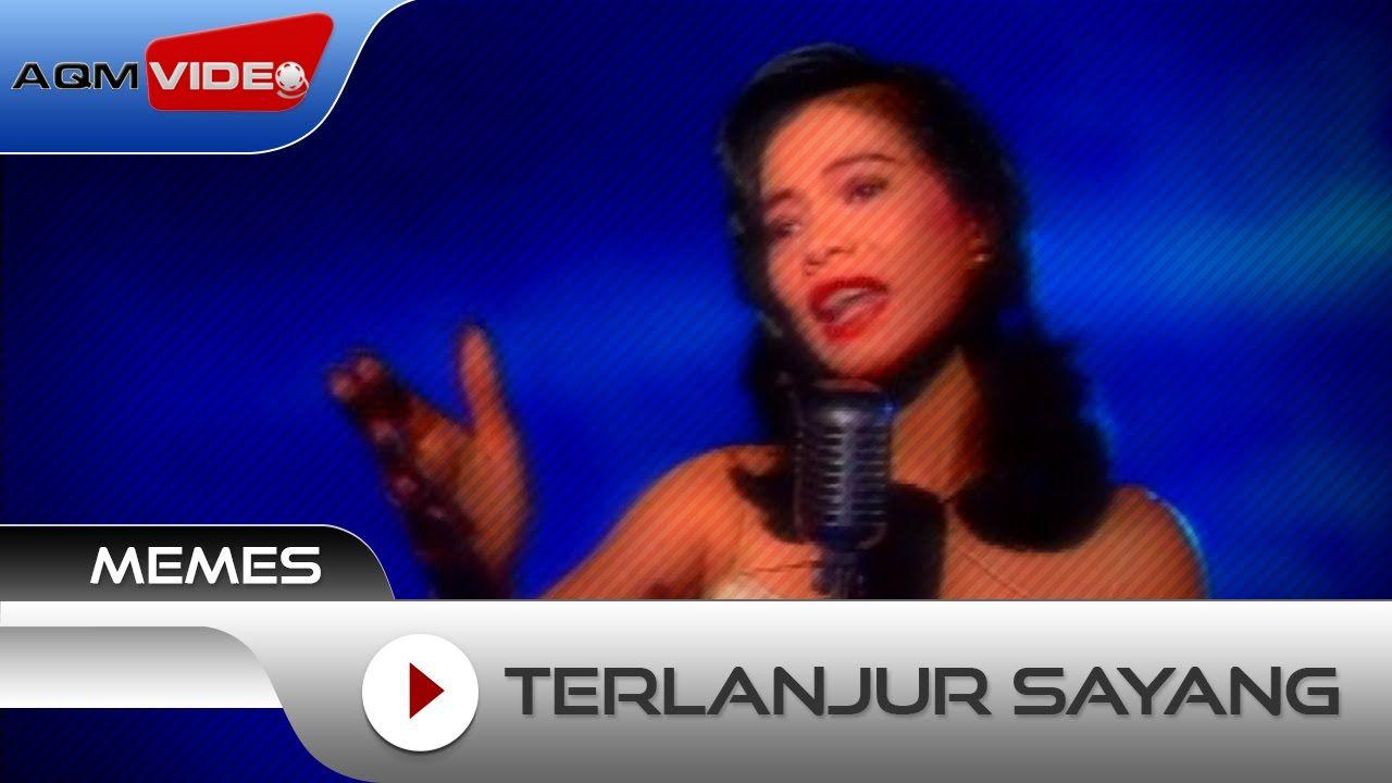 Memes Terlanjur Sayang Official Video Lagu Bahasa Belanda Anak Perempuan