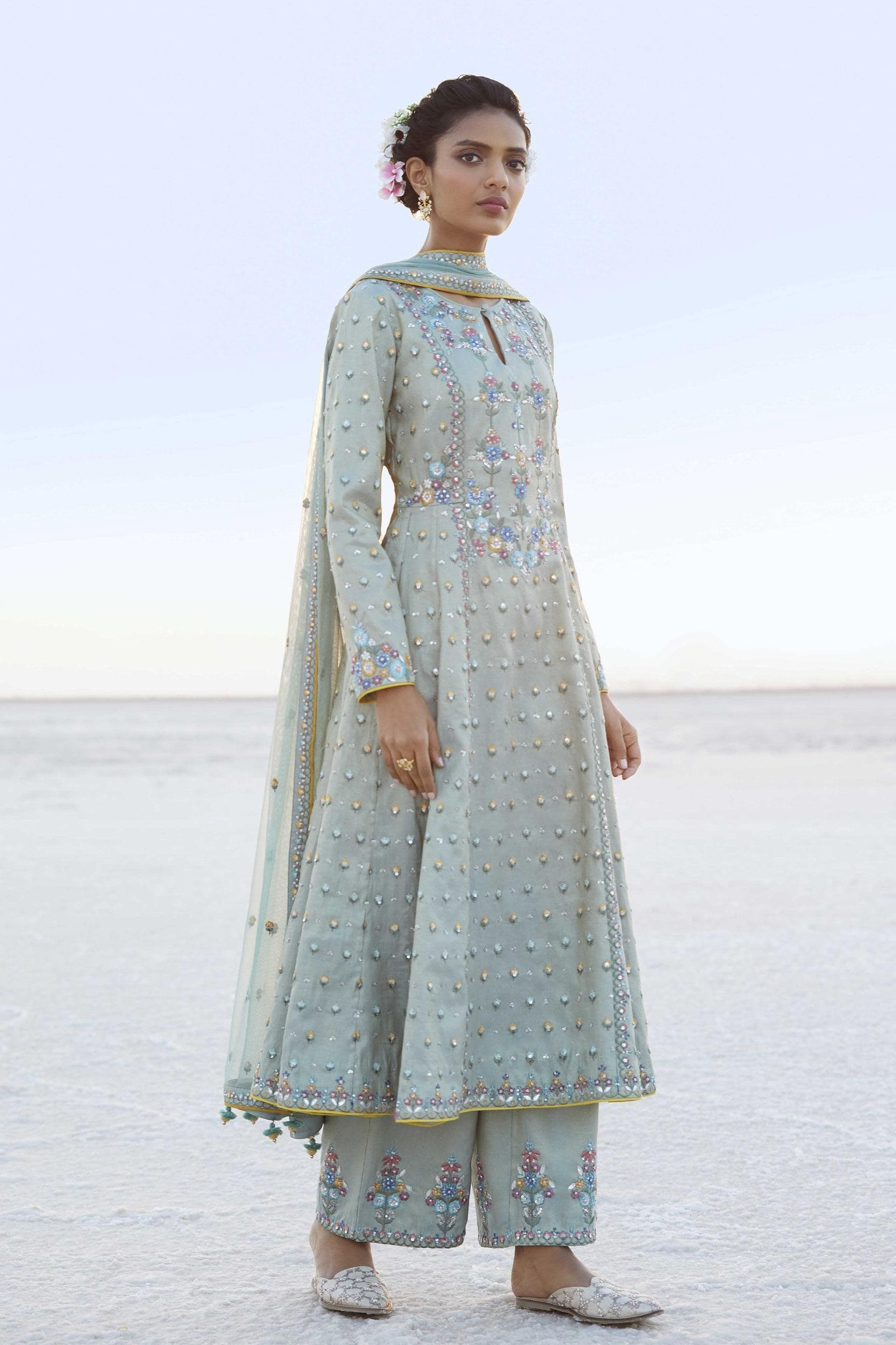 indian designer wear anita dongre + indian designer wear in