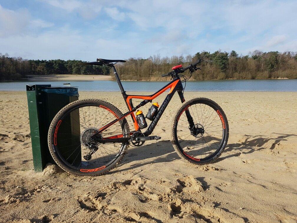 ec6822579cb Cannondale Scalpel Si Carbon 2 Eagle | bikes & bike stuff | Bicycle ...