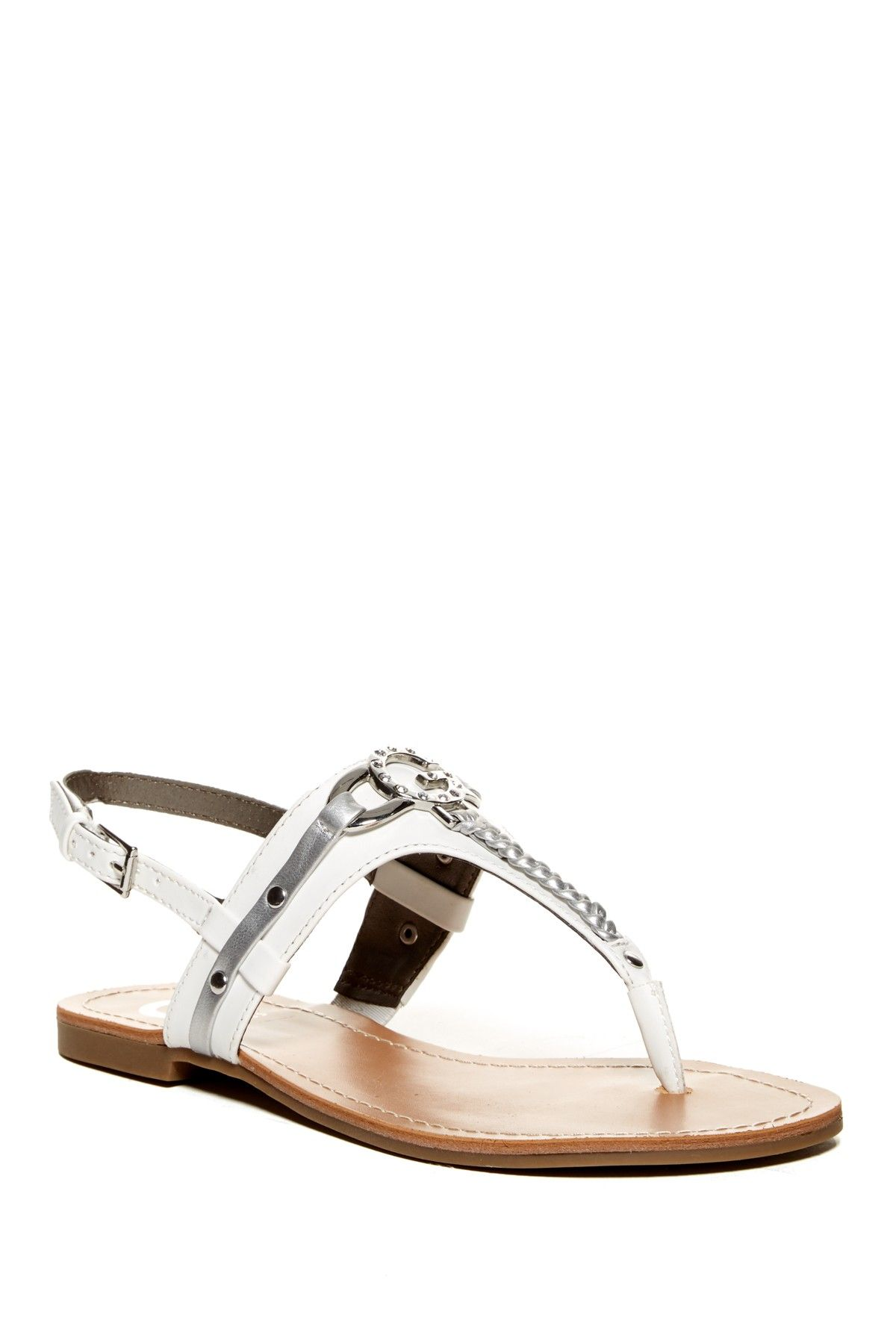 ee5135188f9414 Leed Sandal by G by GUESS on  HauteLook