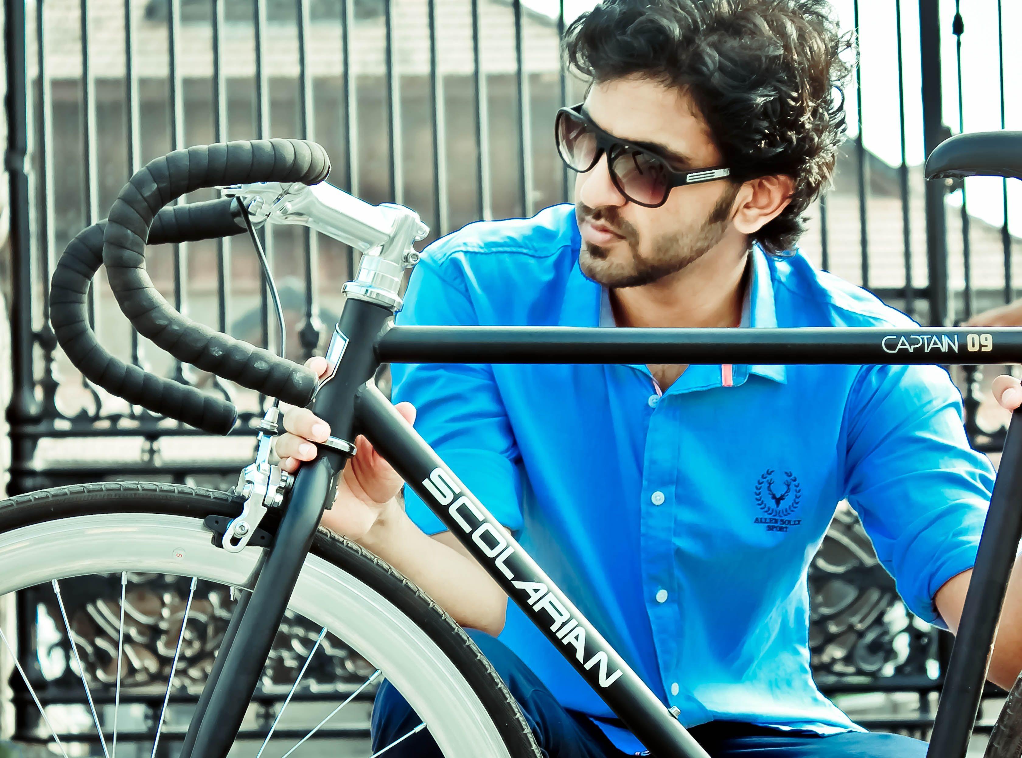 Captain 09 Single Speed Bike Bike Speed Bike