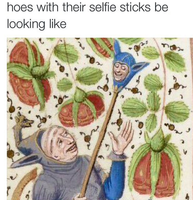 Historical Works Of Art That Are Now Unbelievably Funny - 27 historical works of art that are now unbelievably funny