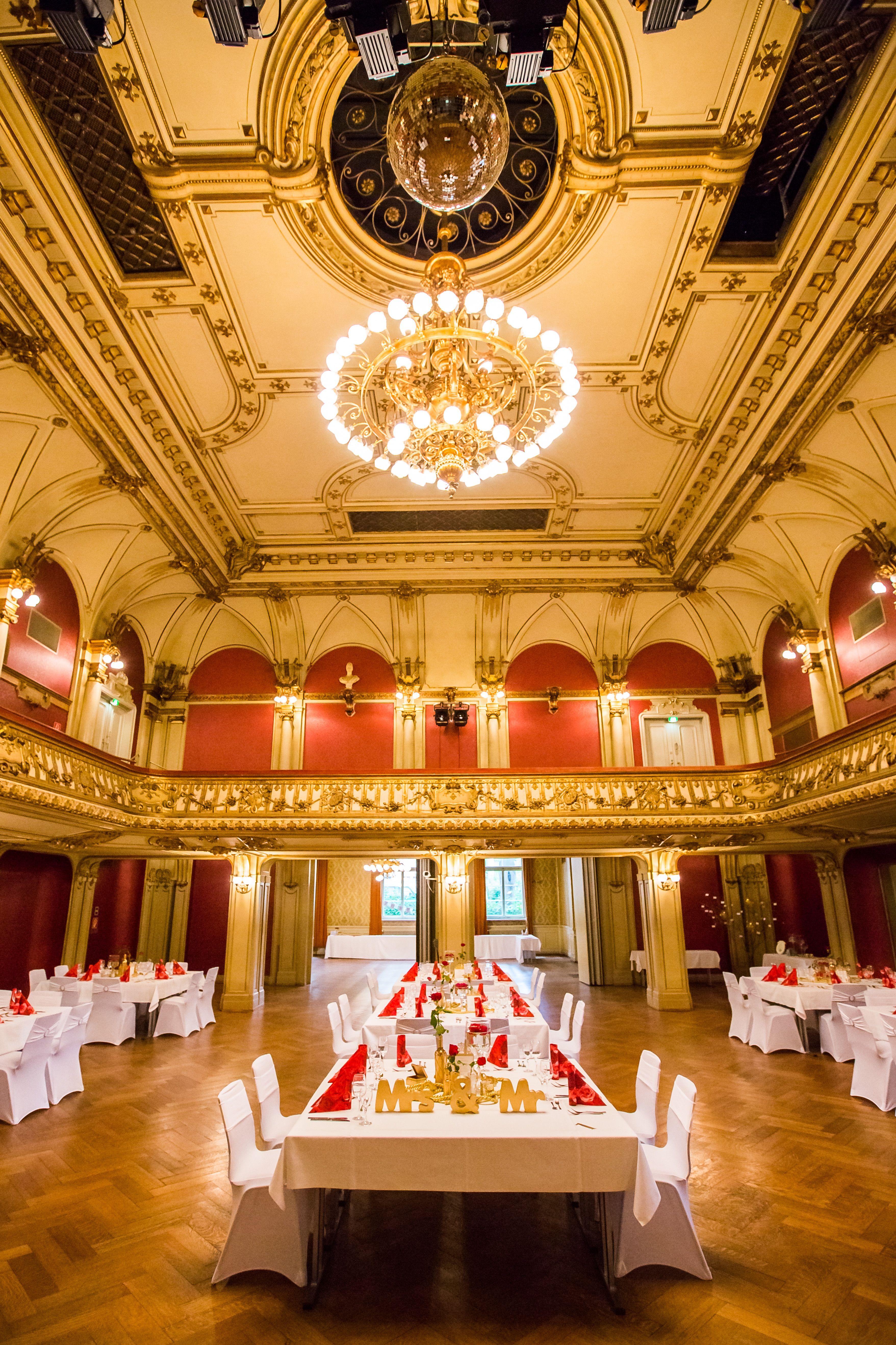 Konzerthaus in Ravensburg #konzerthaus #ravensburg #