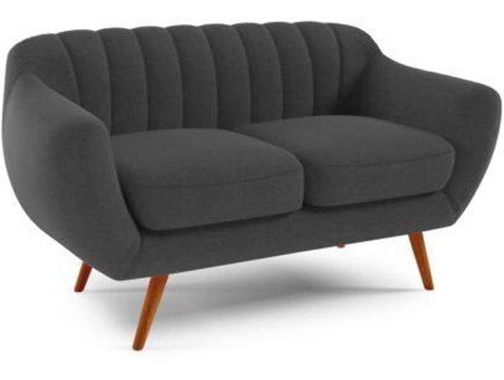 2 Sitzer Sofa Sylvan In 2020 Love Seat Sofa Seat Cushions