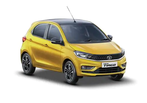 Tata Tiago Price in Bilaspur starts from Rs. 4.6 Lakh