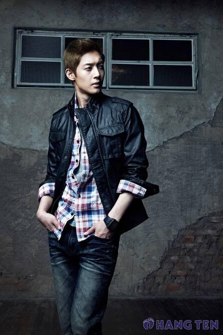 김현중 / Kim Hyun Joong ❤ :3