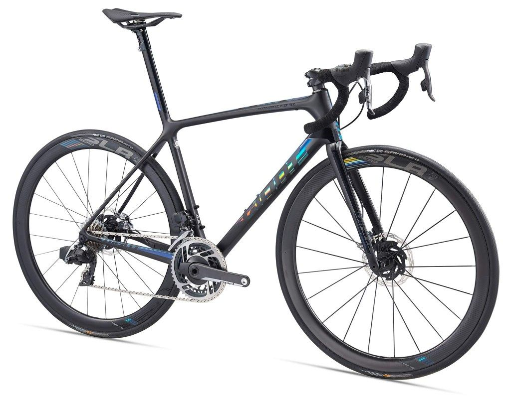 Giant Tcr Sl Sram Red Etap Axs 12 Speed Giant Tcr Bicycle