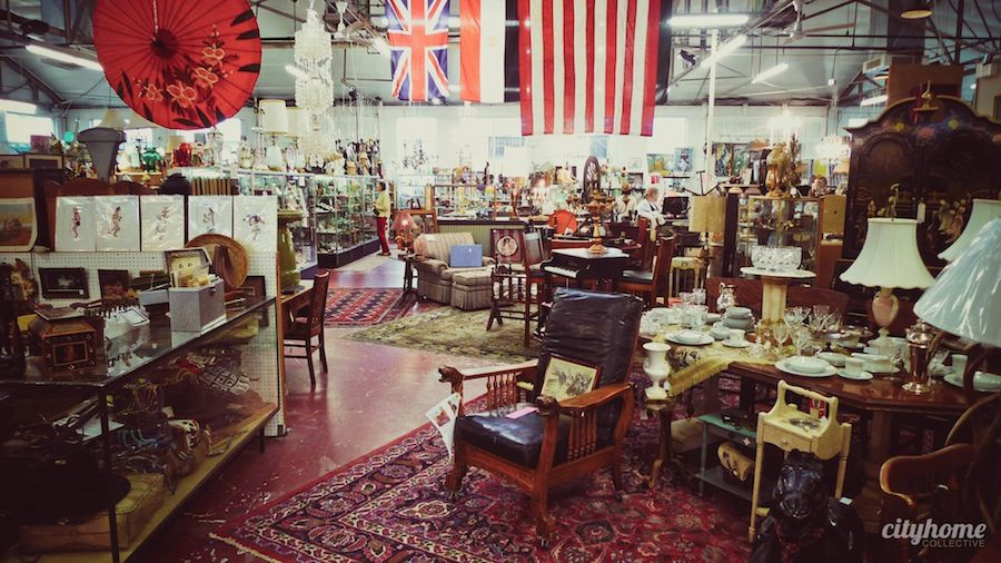 Cool Salt Lake City Capital City Antique Mall Saltlakecity Home Interior And Landscaping Ologienasavecom