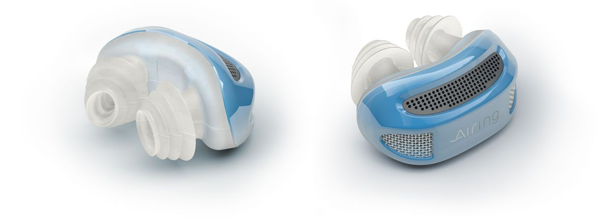 Airing Mini Cpap Machine Gives A Noiseless Night Of R Amp R