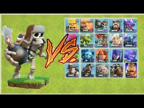 d7ab24d9ea8f3fa99be4f15d2a0d8a7e - How To Get All Troops In Clash Of Clans