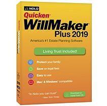 Quicken Willmaker Plus 2019 Win Mac Writing Software Finance