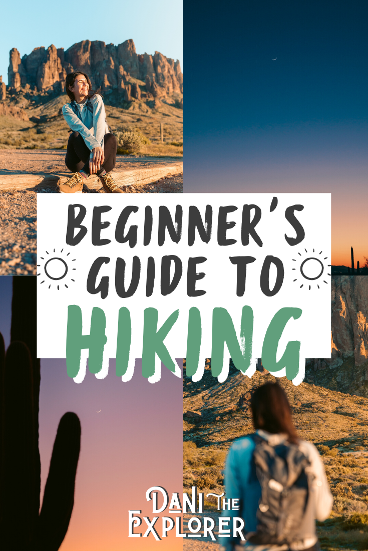 Photo of Hiking For Beginners – The Only Guide You'll Need To Get You On Trail