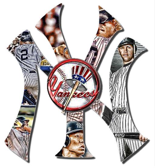 28a64ea15 Pin by Susan Bauchman on Sports | New york yankees, Yankees logo ...