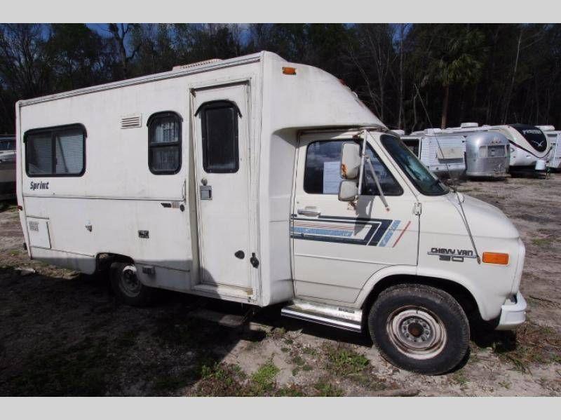 1988 Mallard Sprinter for sale - Ocala, FL | RVT com