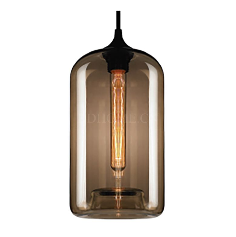 玻璃吊灯 玻璃 电镀 MD10592-1-180 Φ180mm*H1800mm