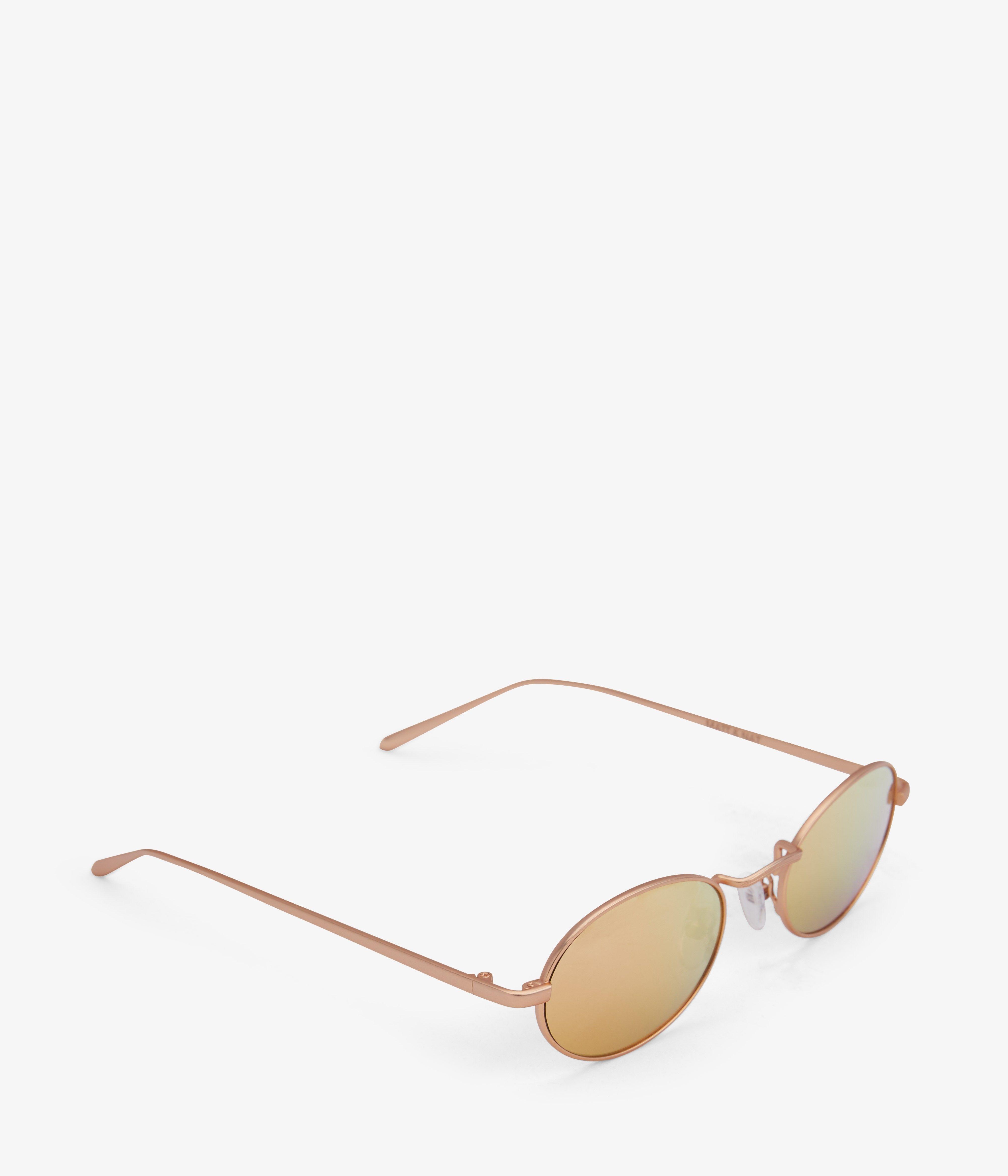 ALIZ Sunglasses - Rose | MATERIALISM <3 in 2019 | Glasses