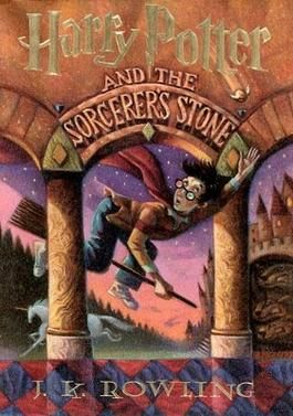 Genre Children X2f Fantasy Number Of Pages 320 Publication Date June 26 1997 Rating Out Of 5 Harry Potter Books Harry Potter Series The Sorcerer S Stone