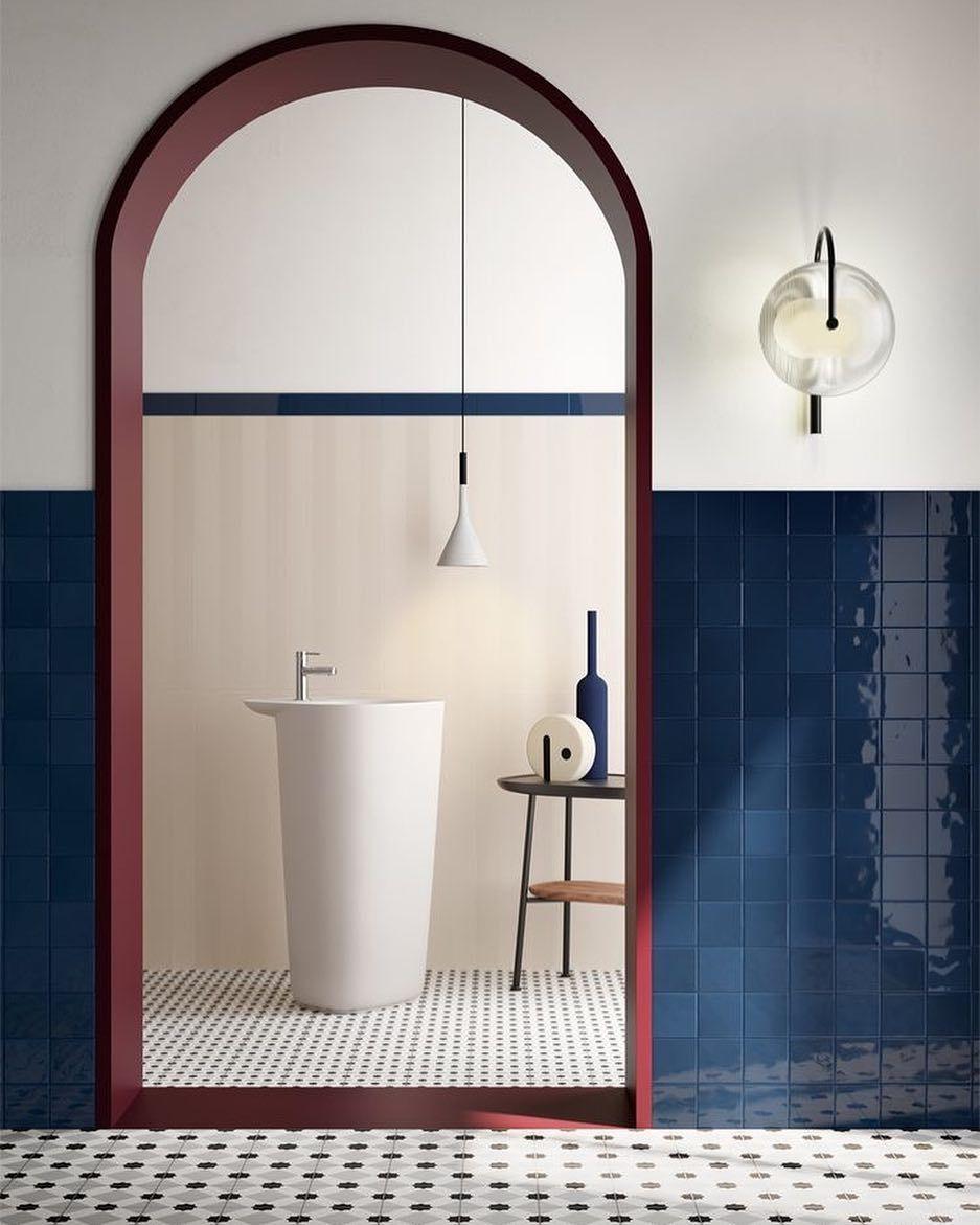 Minimalist Apartment In Russia Moscow By Andrey Gorozhankin House Bathroom Minimalist Apartment Bathroom Layout