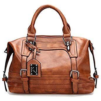 34392b8fa6 Chicca Borse 10028, Borsa a Mano Donna, Blu Scuro, 32x20x14 cm (W x H x L):  Amazon.it: Scarpe e borse